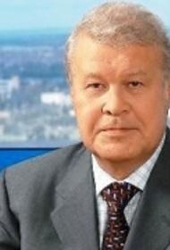 В администрации Тольятти сообщили об уходе из жизни первого президента «АвтоВАЗа» Владимира Каданникова