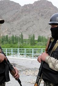 На Таджико-киргизской границе снова неспокойно