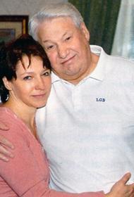 Бывший зять Ельцина: Татьяна стала для него сыном. Он мечтал о мальчике и по народной традиции подкладывал под подушку топор