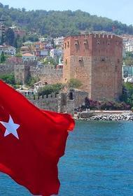 Турция активно осваивает постсоветское пространство