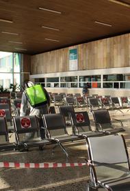 Комплексная дезинфекция проведена на 15 железнодорожных вокзалах ПривЖД