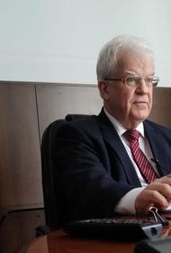Владимир Чижов высказался о вероятных последствиях в случае отключения РФ от SWIFT