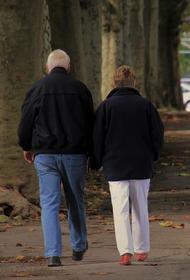 ПФР: в июне изменятся сроки выплат пенсий