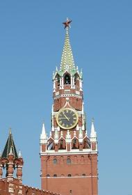 В Кремле рассказали подробности о встрече Путина и Байдена