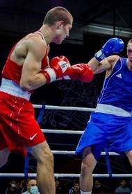 В КВЦ «Патриот» прошло заседание Оргкомитета по подготовке и проведению чемпионата мира среди военнослужащих по боксу