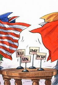 Новая холодная война это вам - не конкуренция СССР и США