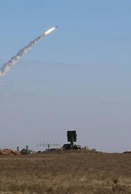 Avia.pro: армия Украины на границе с Крымом отработала условную атаку на российские Су-30