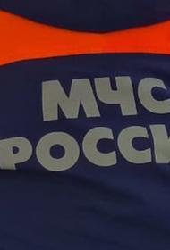 40 человек эвакуировали из-за повреждения стены в доме в Санкт-Петербурге