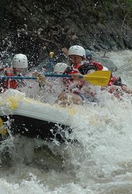 В Хабаровском крае туристка погибла при сплаве по реке