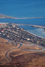 Поселок в Хабаровском крае закрыли на карантин по COVID-19