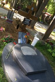 Артисты Яна Поплавская, Ольга Дроздова, Стас Садальский возмутились памятником, установленным на могиле Галины Волчек