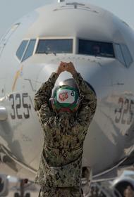 Сайт Avia.pro: противолодочный самолет США попытался помешать учениям военного флота России в Баренцевом море