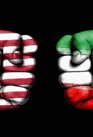 США обвинили Иран в нападениях на американские базы в Ираке