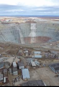 В Минобороны заявили что радиационный фон на полигоне Новой Земли соответствует норме