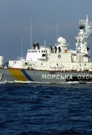 Украина выражает щенячий восторг по поводу предстоящих с НАТО учений Sea Breeze