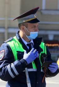 В МВД объяснили, в каких случаях полицейские могут использовать автомобили граждан
