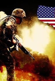 Американский журналист Крис Осборн: в США могут побояться ответить на ядерный удар со стороны России