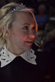 Яна Рудковская мечтает о дочке и придумала имя для девочки