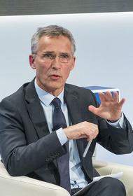 НАТО заявляет, что снова хочет договариваться с Россией, в это не очень верится