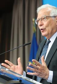 Глава дипломатии ЕС Боррель призвал мировое сообщество отказаться от «вакцинного национализма»