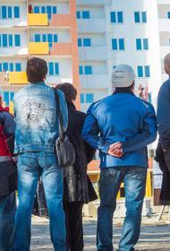 В Хабаровске застройщик обманул дольщиков на 25 млн рублей