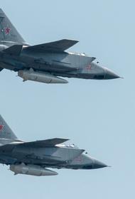 ЗВО развернёт против НАТО гиперзвуковые ракетные комплексы «Кинжал»