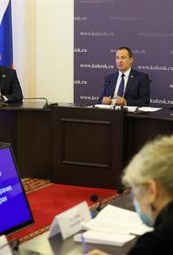 Депутаты ЗСК высказались о мерах, необходимых для развития спорта на Кубани