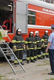 Обновлён состав пожарного поезда в Волгоградской области