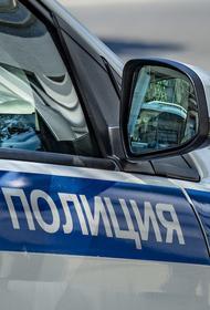 В Москве обрушился балкон жилого дома