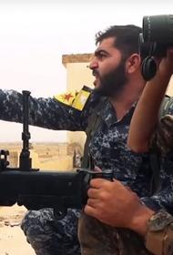 Турецкие войска в Сирии несут потери