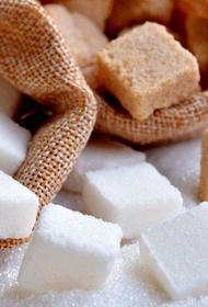 Минсельхоз планирует закупать сахар в закрома России