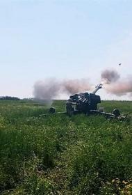 Украинский генерал Кривонос: ВСУ может не хватить снарядов даже на месяц войны