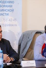 Николай Дейнеко: общественное наблюдение повышает качество проведения выборов