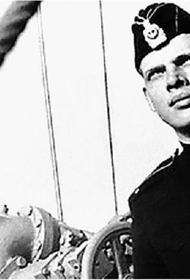 Секретные операции адмирала Угрюмова