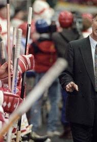 Канадский комментатор Горд Миллер поставил под сомнение величие советского хоккея