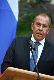 Глава МИД РФ Лавров оценил грядущий саммит с участием Путина и Байдена