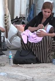 Нескончаемые потоки беженцев в США стали проблемой для президента Байдена.
