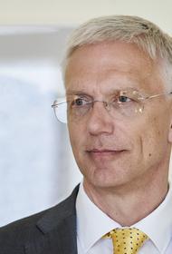 Латвийский политик: Действия правительства – элементарная неграмотность и глупость