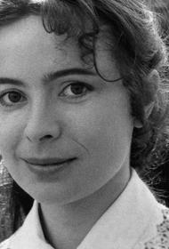 Ушла из жизни актриса Либуше Шафранкова, сыгравшая в фильме «Три орешка для Золушки»