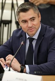 Вопросы сотрудничества с Венгрией обсудили на Кубани