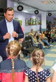 С каждым годом акция «Собери ребенка в школу» становится все популярнее