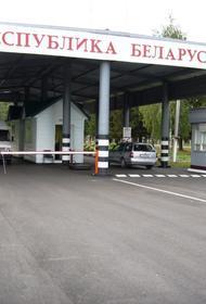 Киев заблокирует движение грузового транспорта на белорусско-украинской границе