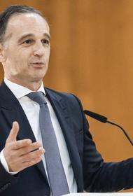 В МИД Германии заявили, что Берлин поддерживает создание Украиной «Крымской платформы»