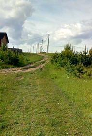 Жителям Маркова не оформляют земельные участки под индивидуальное строительство