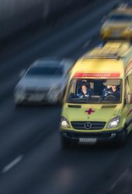 Интерфакс: В больнице в Рязани загорелась электропроводка, которая не выдержала нагрузку от аппаратов ИВЛ