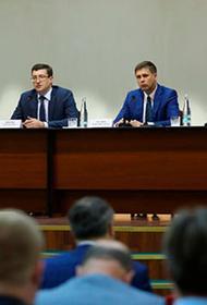 Болезни роста нижегородского самоуправления