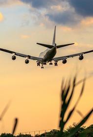 В Черногории надеются на скорое открытие авиасообщения с Россией