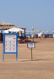 URA.RU: Власти России поручили возобновить авиасообщение с курортами Египта Хургадой и Шарм-эш-Шейхом до 1 июля