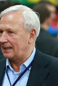 Вячеслав Колосков считает решение УЕФА в отношении формы сборной Украины на Евро-2020 «минимальным уступком»