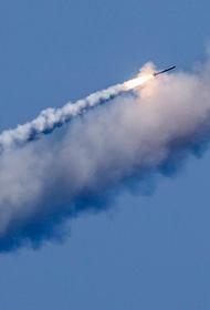 Avia.pro: российский флот нанес учебные удары «Калибрами» по району в Балтийском море, где находились корабли НАТО